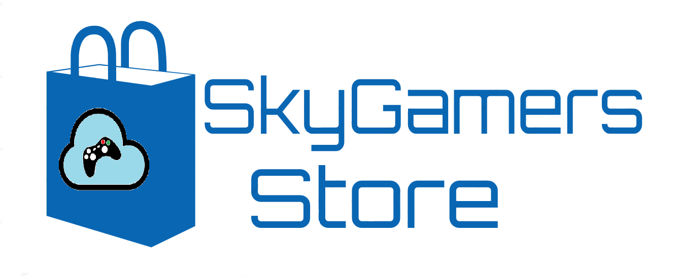 SkyGamers Store